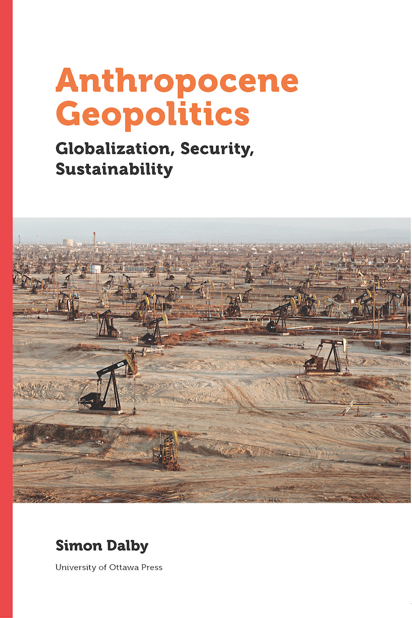 Anthropocene Geopolitics